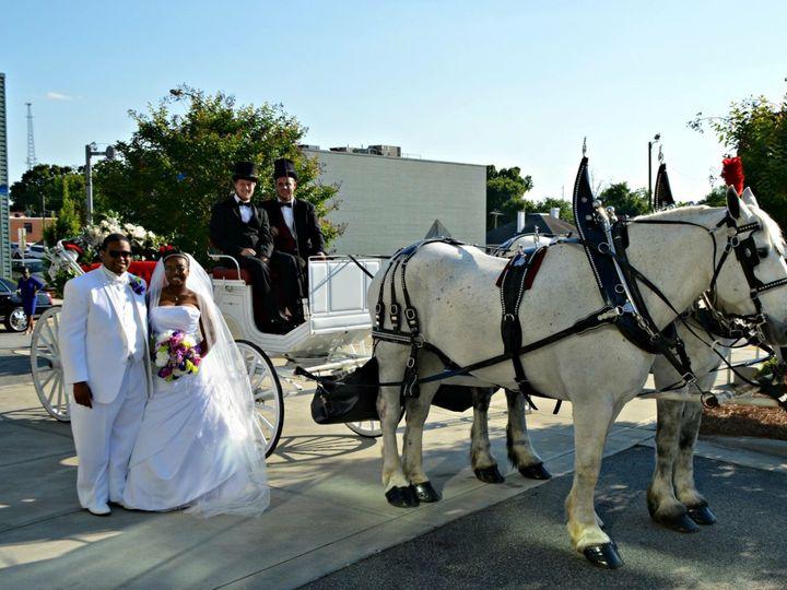 Tmx Img 0969 51 197135 1562011493 Hickory, NC wedding transportation