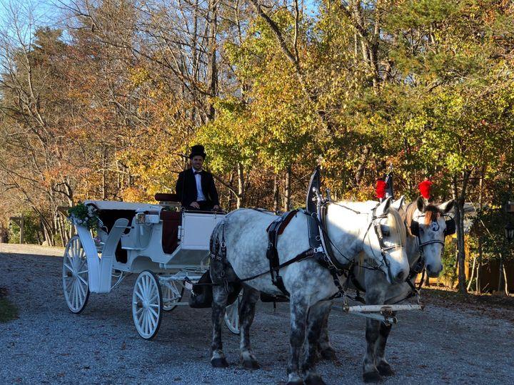 Tmx Img 1226 51 197135 1562011548 Hickory, NC wedding transportation