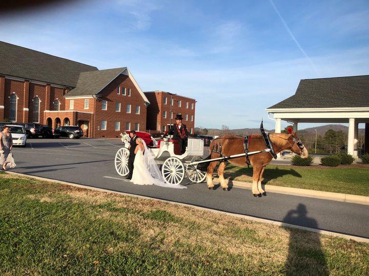 Tmx Img 1246 51 197135 1562011567 Hickory, NC wedding transportation