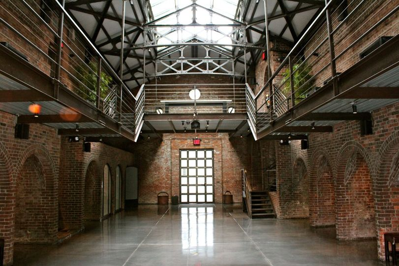 The Foundry Main Space