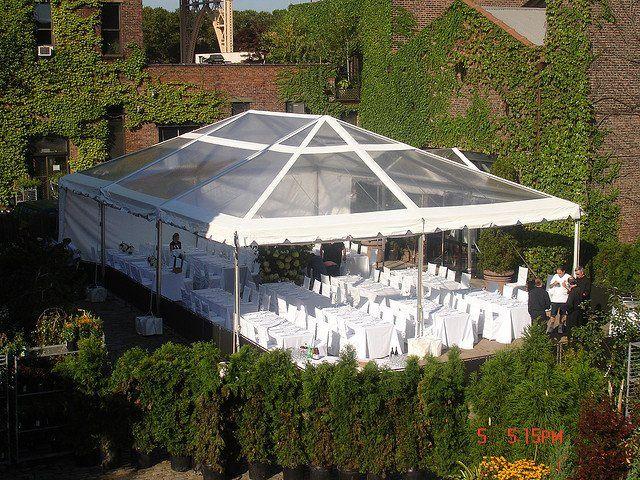 Tmx 1346185025037 Courtyard1 Long Island City, NY wedding venue