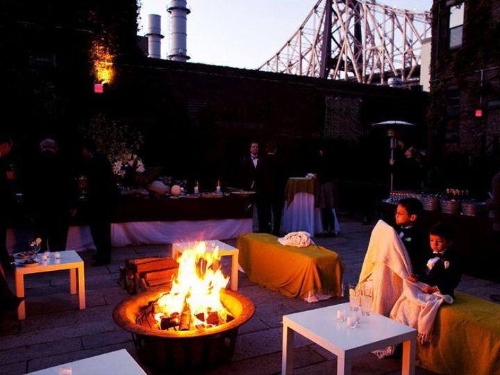 Tmx 1346185047817 Courtyard13 Long Island City, NY wedding venue