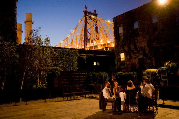 Tmx 1346185054936 Courtyard16 Long Island City, NY wedding venue