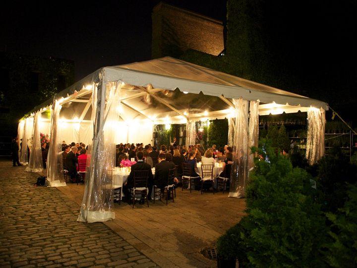 Tmx 1346185064025 Courtyard19 Long Island City, NY wedding venue