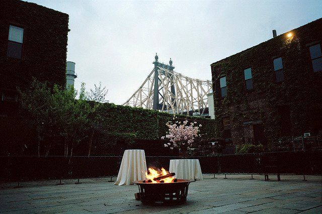Tmx 1346185075797 Courytard25 Long Island City, NY wedding venue
