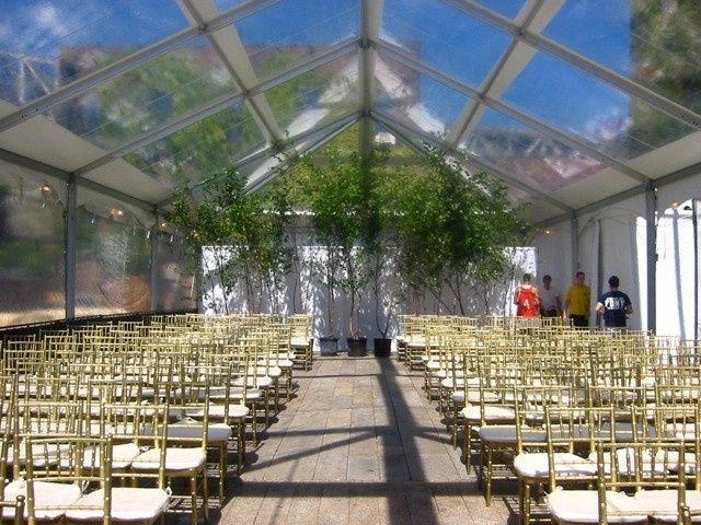 Tmx 1377031050218 Courtyard8 Long Island City, NY wedding venue