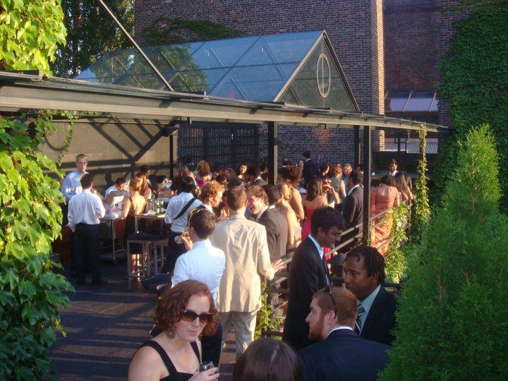 Tmx 1377031425535 Terrace 5 Long Island City, NY wedding venue