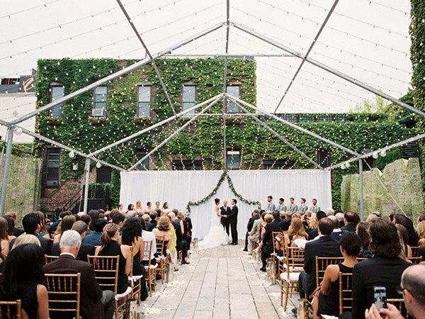 Tmx 1470859770068 Tent Ceremony Long Island City, NY wedding venue
