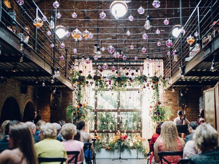Tmx 1509461033460 Screen Shot 2017 02 13 At 6.10.50 Pm Copy Long Island City, NY wedding venue