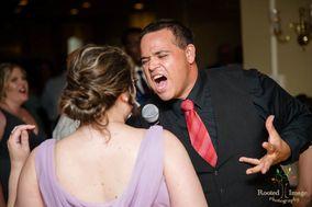 The Dancing DJ - Gil Keough