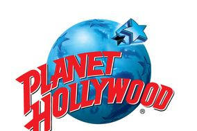 Planet Hollywood - Forum Shops at Caesars Palace