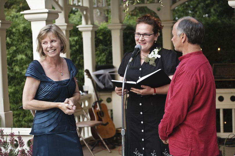 Peter & Cindy Boles Camarillo, California