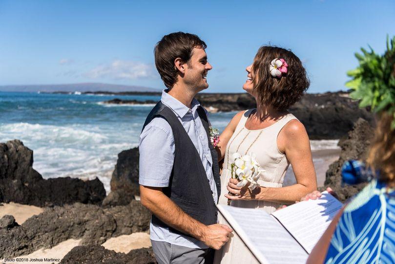 Amber & Justin, Maui 2018