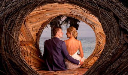 Sensations Weddings by Nemo Sierra