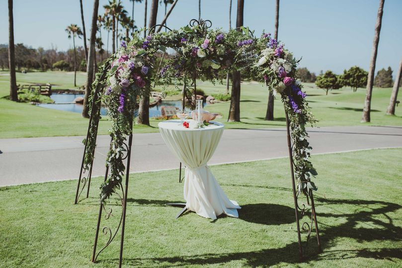 Fairbanks Ranch Venue