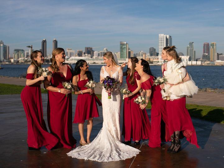 Tmx Jd 8 51 1050235 157859479580384 San Diego, CA wedding planner