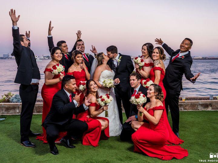 Tmx Vanessa Kevin 0067 51 1050235 San Diego, CA wedding planner