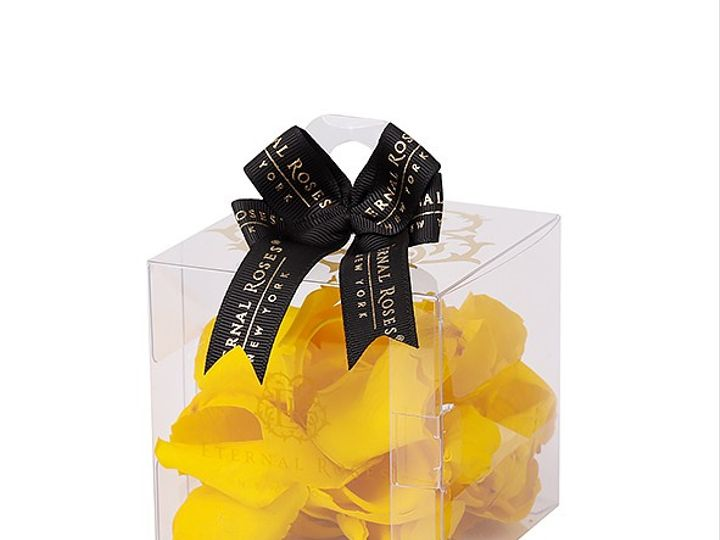 Tmx Yellow 51 1550235 158706581573604 Bellmore, NY wedding favor