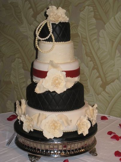 Unique Cakes By Frances