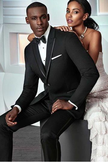 Formal tuxedos