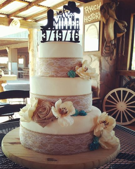 wedding cake tucson az cake a more llc wedding cake tucson az weddingwire 26730