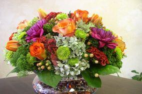 Gatsby's Fine Florist
