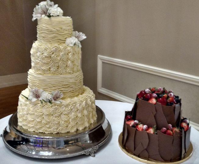 Wedding cakee