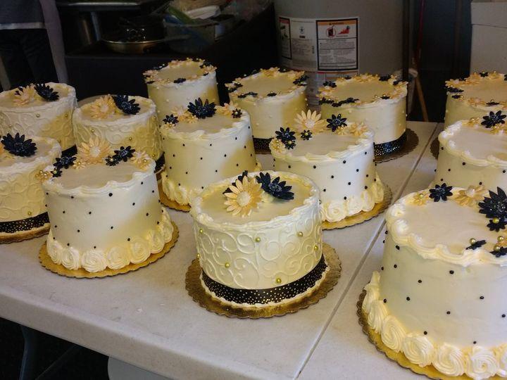 Tmx 14380029 1499970923350034 6167986928440798640 O 51 1223235 160477047038488 Essexville, MI wedding cake