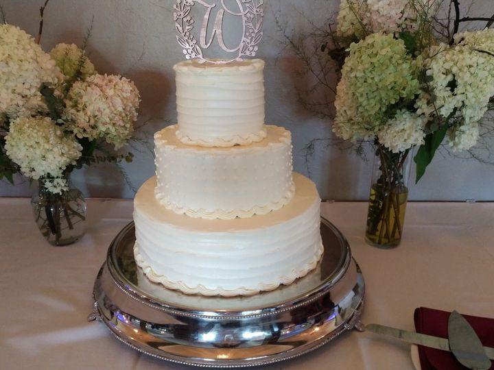 Tmx 1 51 1223235 160340171286038 Essexville, MI wedding cake