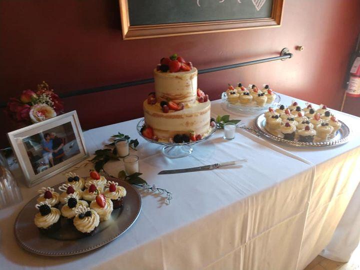 Tmx 3 51 1223235 160340171282306 Essexville, MI wedding cake