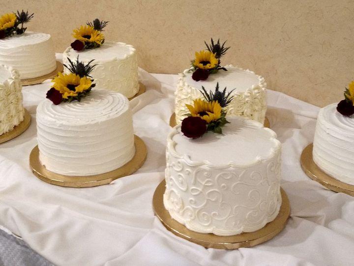 Tmx 5 51 1223235 160340171259301 Essexville, MI wedding cake