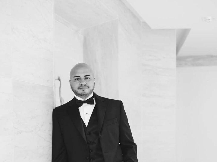 Tmx Agustin Bio Pic 51 1953235 158498526339869 Lawrenceville, GA wedding ceremonymusic
