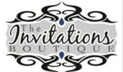 The Invitations Boutique 1