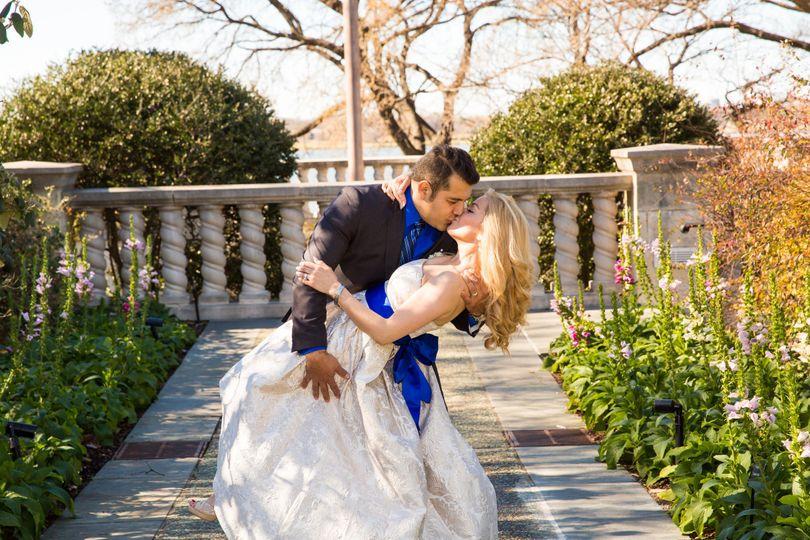 araceli wedding50