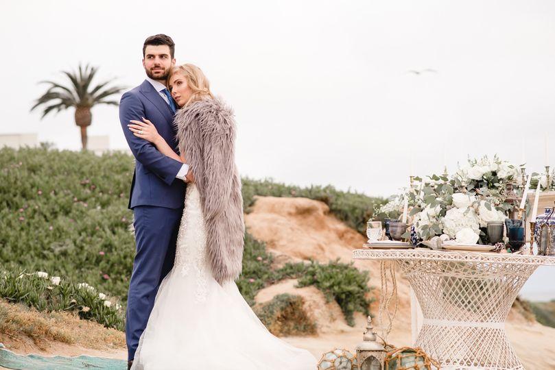 J&B La jolla wedding