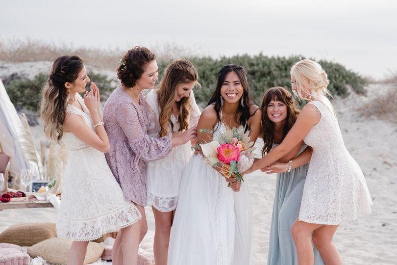 Bridalmaids