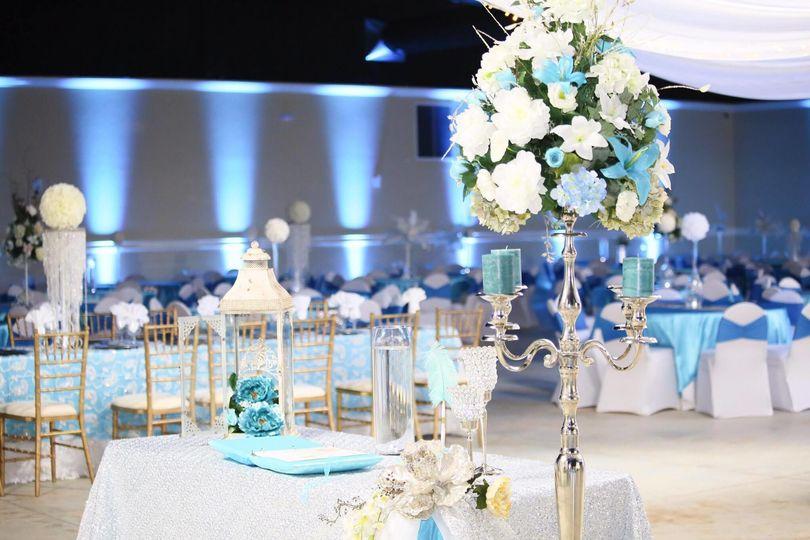 Villa de García Reception Hall - Venue - Tyler, TX - WeddingWire