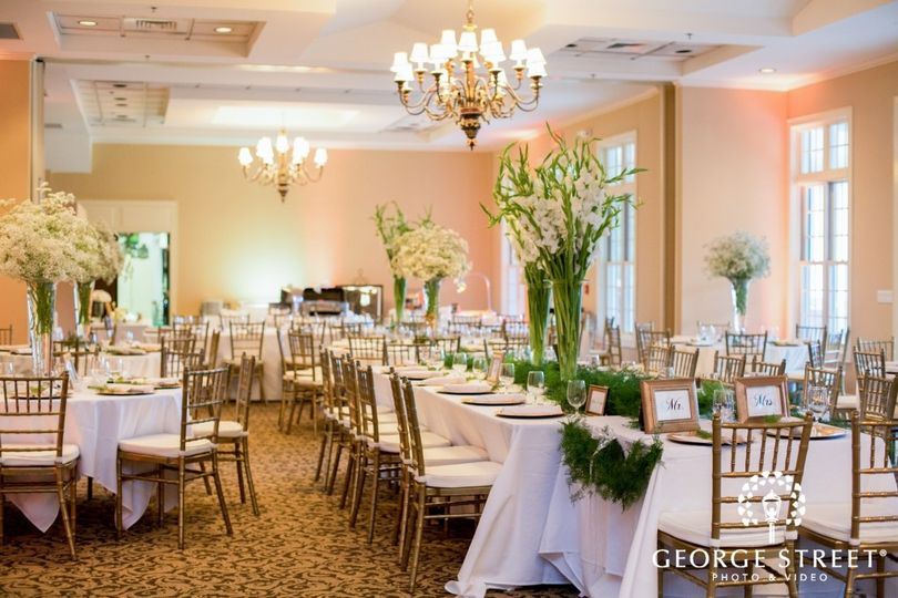 Palmetto Hall Plantation Venue Hilton Head Island Sc Weddingwire