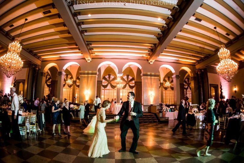 statler city wedding photos buffalo ny jessica ahr