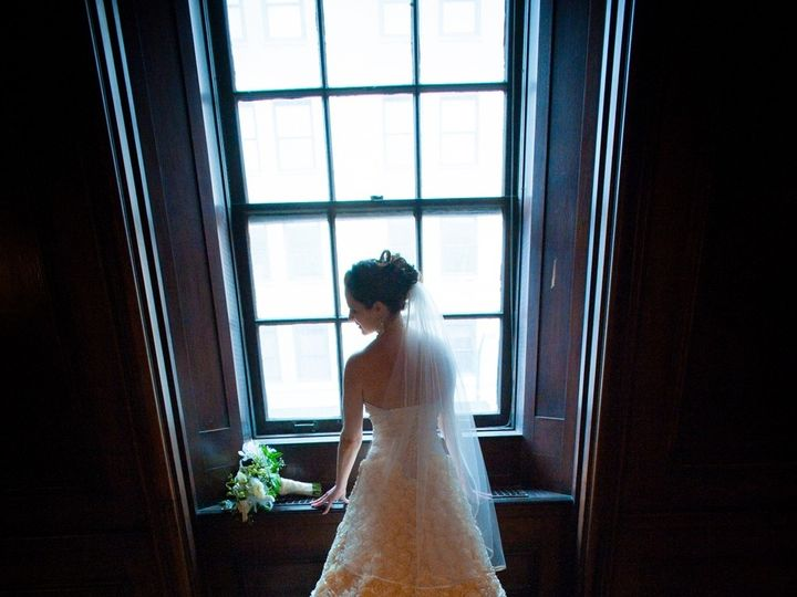 Tmx 1374701510715 Weddingdaniellegeorgianroom Buffalo, NY wedding venue