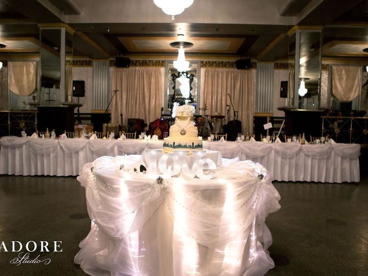 Tmx 1496164865909 Cake Table Buffalo, NY wedding venue