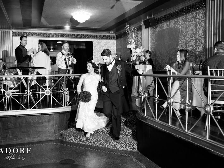 Tmx 1496164873080 Entrance Bw Buffalo, NY wedding venue