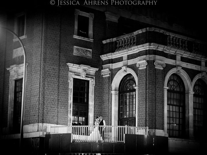 Tmx 1505330061662 Statler City Wedding Photos Buffalo Ny Jessica Ahr Buffalo, NY wedding venue