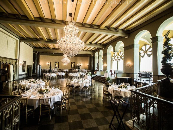 Tmx 1505330173952 Statler City Wedding Photos Buffalo Ny Jessica Ahr Buffalo, NY wedding venue