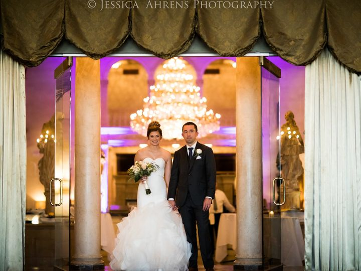 Tmx 1505330225151 Statler City Wedding Photos Buffalo Ny Jessica Ahr Buffalo, NY wedding venue
