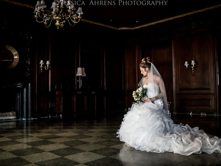 Tmx 1505330366821 Statler City Wedding Photos Buffalo Ny Jessica Ahr Buffalo, NY wedding venue