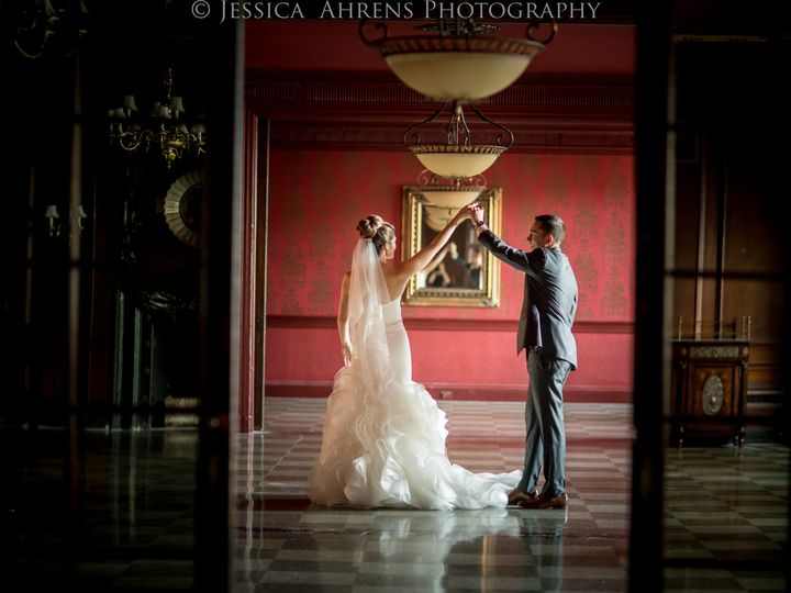 Tmx 1505330393083 Statler City Wedding Photos Buffalo Ny Jessica Ahr Buffalo, NY wedding venue