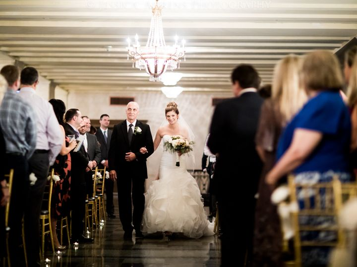 Tmx 1505330518961 Statler City Wedding Photos Buffalo Ny Jessica Ahr Buffalo, NY wedding venue