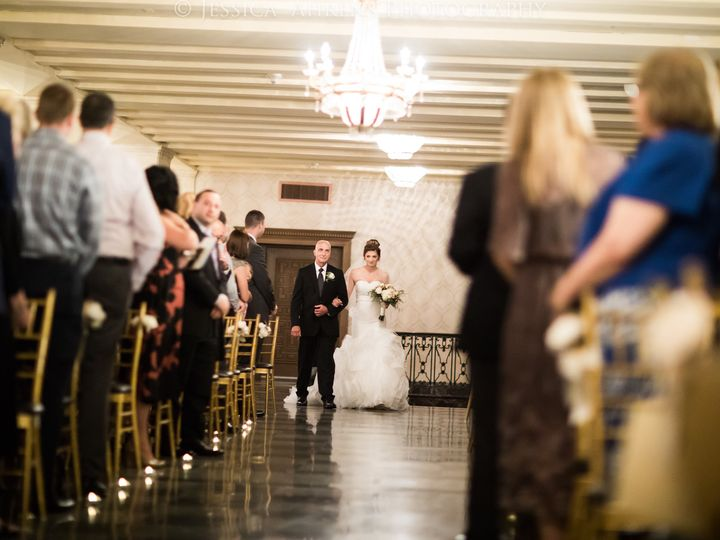 Tmx 1505330519156 Statler City Wedding Photos Buffalo Ny Jessica Ahr Buffalo, NY wedding venue