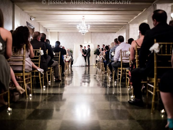 Tmx 1505330535930 Statler City Wedding Photos Buffalo Ny Jessica Ahr Buffalo, NY wedding venue